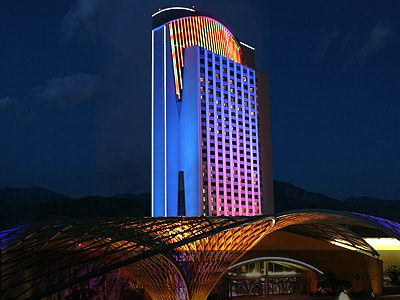 Morongo casino cabazon1