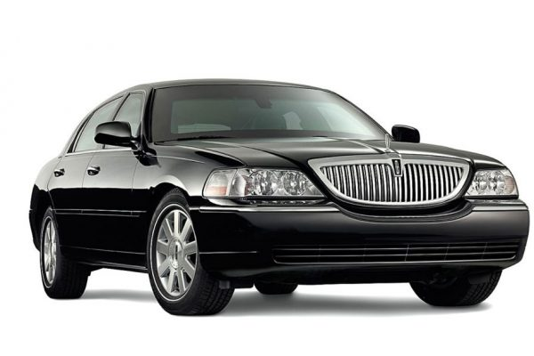 2019 Lincoln Town Car |   High Resolution Picture - Car Rumors Release